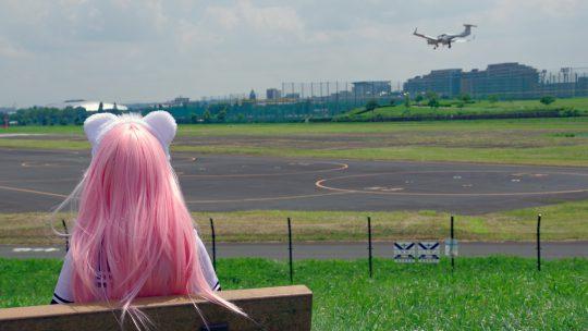調布飛行場