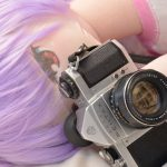 ぬいぐるみドールはフィルムで撮影すると柔らかく仕上がります